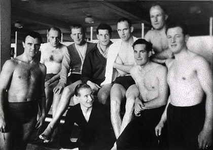 waterpoloteam 1953